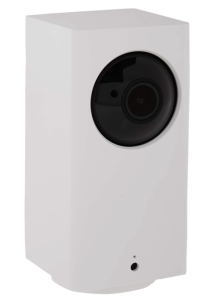 Wyze Cam Pan 1080p home security camera