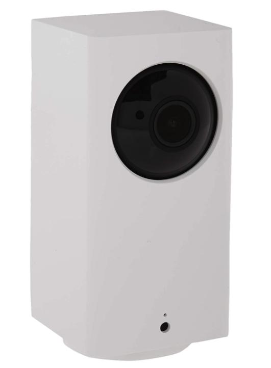 Wyze Cam Pan 1080p Hidden Spy Camera