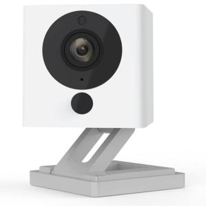 Wyze Cam V2 home security camera
