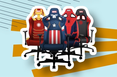 andaseat-marvel-gaming-chairs