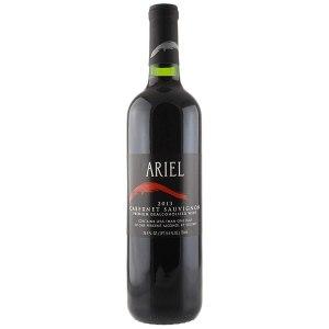 ariel cabernet sauvignon non-alcoholic wine