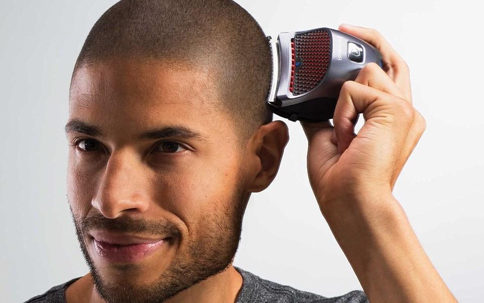 bald head shaver