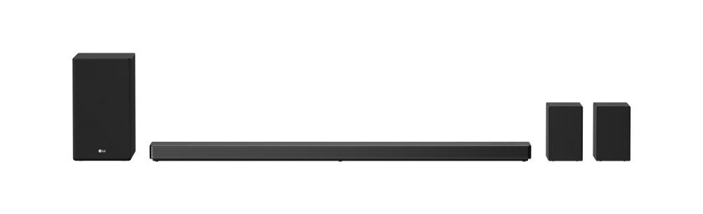 LG SN11RG Dolby Atmos Soundbar