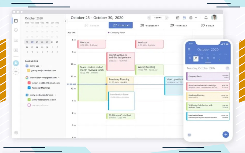 The Best Calendar Apps for Getting and Staying Organized in 2021
