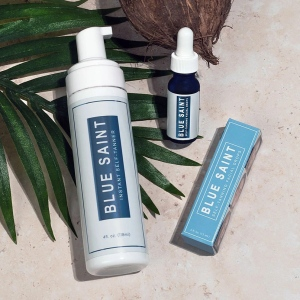 Blue Saint Instant Self-Tanner