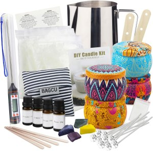 candle kit, date ideas