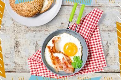 GreenPan Mini Healthy Ceramic Nonstick Egg Pan