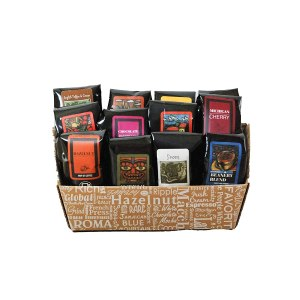 coffee selection gift box, best gift baskets
