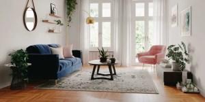 Olive Space furniture, furniture rental companies