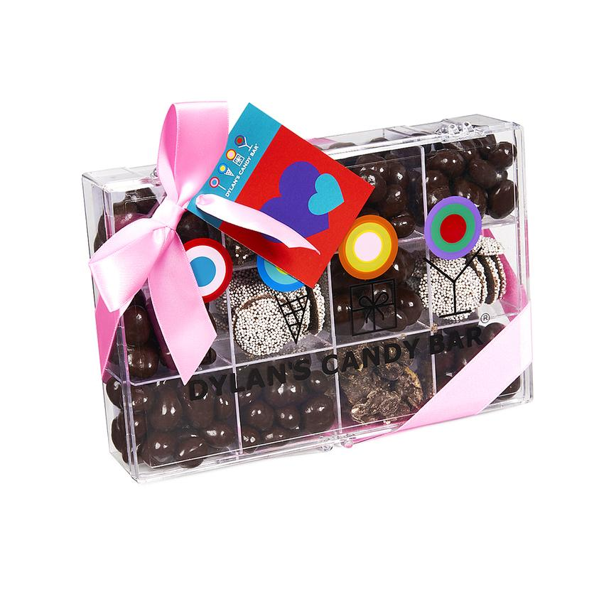 Dark Chocolate Lovers Tackle Box by Dylan's Candy Bar
