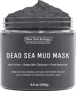 dead sea mud mask, date ideas