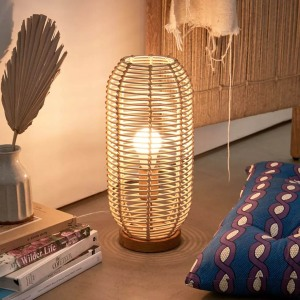 Urban Outfitters Ida Table Lamp