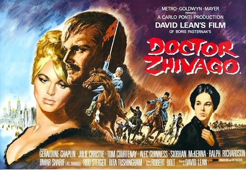 dr-zhivago-movie-poster