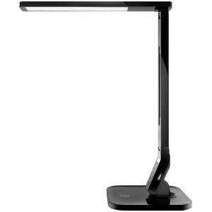 TaoTronics LED Desk Lamp with USB Charging Port, best desk lamps