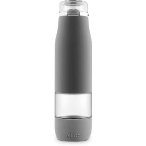 ello aura glass water bottle