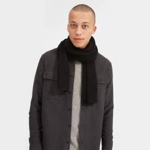 everlane cashmere scarf, best men's scarves