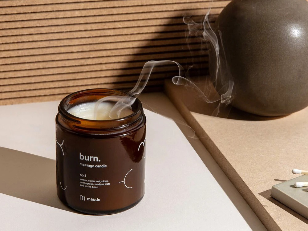 Burn Baby Burn: 8 Candles You Need For Safe & Sexy Wax Play