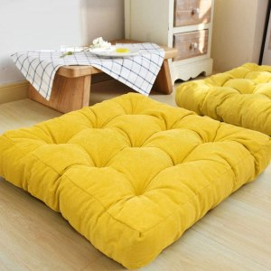 floor pillows, date ideas