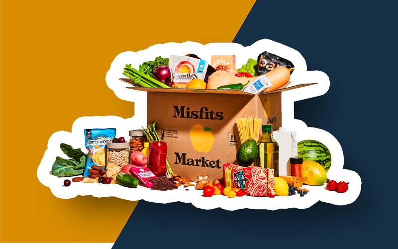fruit and vegetable subscription boxes