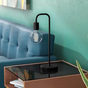 "Trent Austin Design Anarosa 18"" Desk Lamp, best desk lamps"