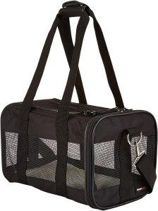 amazon basics cat carrier, best cat carriers