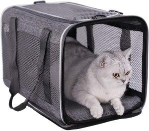 large cat carrier, best cat carriers