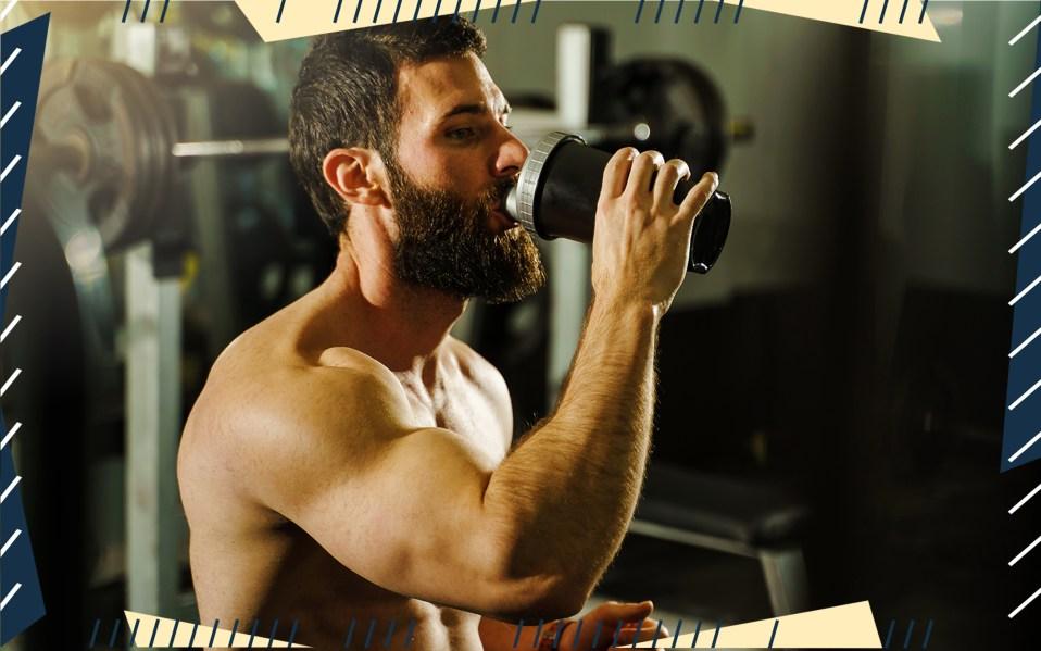 mass gainer supplements, best mass gainer