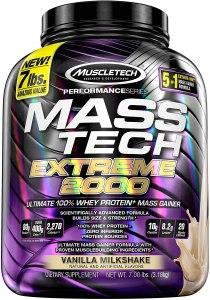 mass tech gainer protein powder, best mass gainer, mass gainer supplement