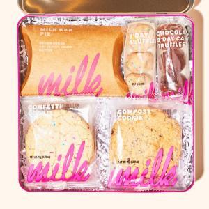 milk bar sampler box, best gift baskets