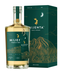 new tequila