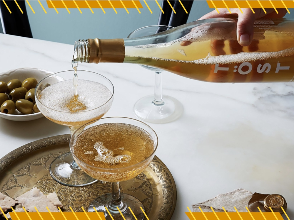 Enjoy a Heavy Pour Without the Hangover With the Best Non-Alcoholic Wines