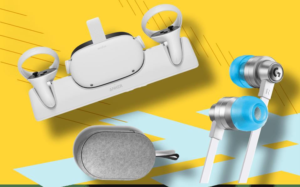 Best Oculus Quest 2 Accessories