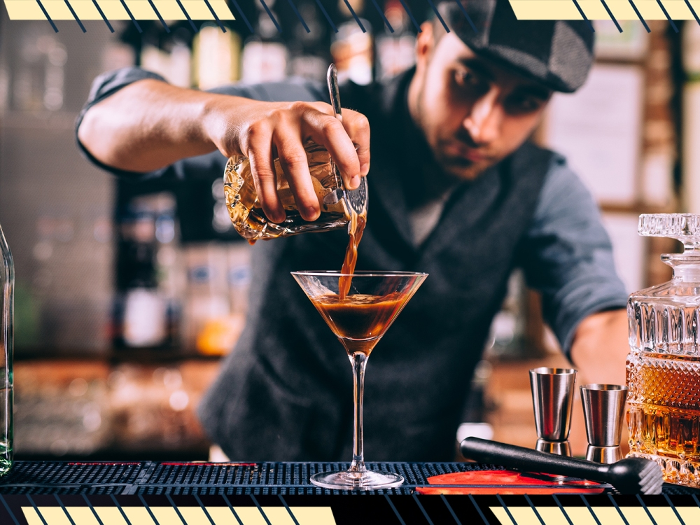 The Old Pal Is the Roaring Twenties-Era Rye Whiskey Drink That's Perfect for 2021