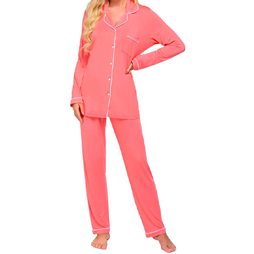 pajamas set, best valentine's day gifts for her