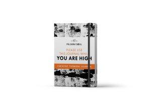 Pilgrim soul journal, best productivity planners