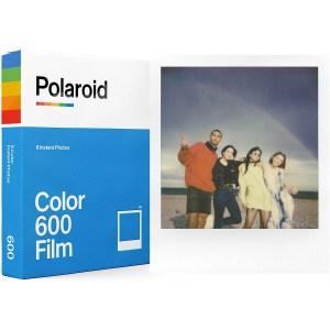 Polaroid 600 Instant Film Color Film