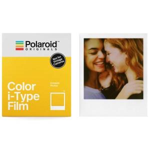 Polaroid i-Type Polaroid Instant Film Color Film, best Instant Camera Film