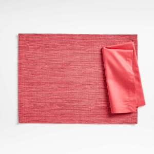 red placemat, date ideas