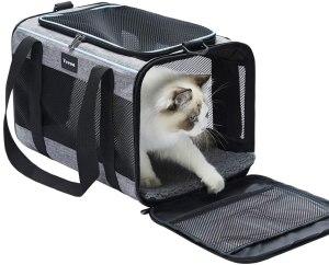 vceoa airline cat carrier, best cat carriers