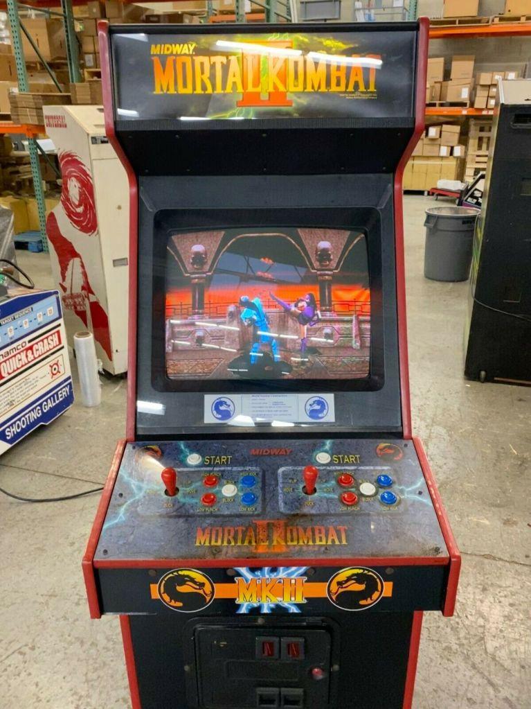 Best Arcade Cabinets