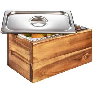 BelleMark Kitchen Compost Bin