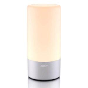 AUKEY Table Lamp, best desk lamps