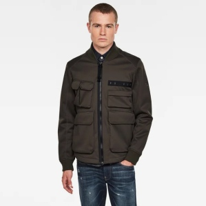 G-Star Multipocket Soft Shell Jacket, best tactical Jacket