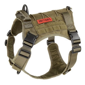 OneTigris Tactical Dog Vest