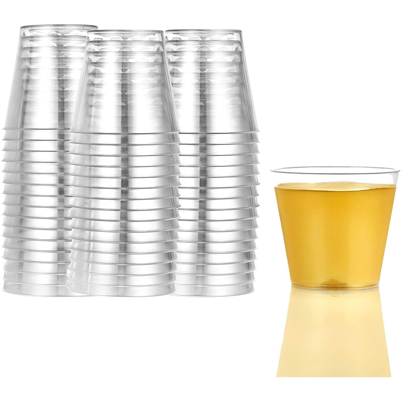 100 Count Shot Glasses