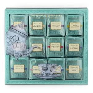 fortnum & mason tea assortment, best gift baskets