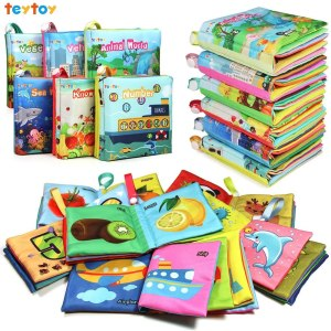 teytoy my first soft book