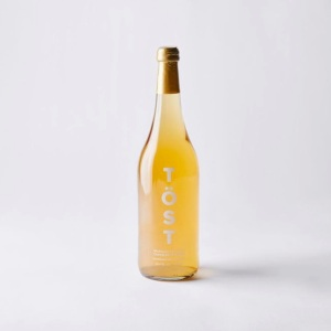 tost non-alcoholic wine
