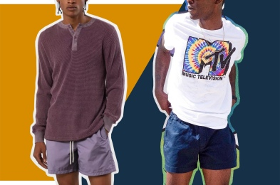 short shorts for men