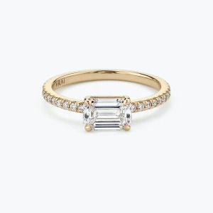 Vrai The Signature engagement ring, engagement rings under 1000